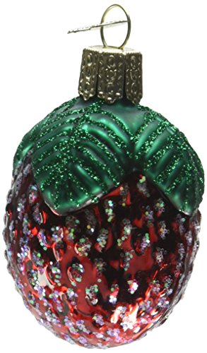 Old World Christmas Sparkling Strawberry product image