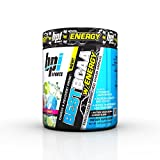 BPI Sports Best BCAA with Energy, Sour Candy, 8.8 Ounce