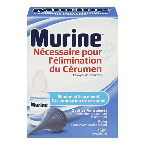 Murine Ear Wax Removal System for sale  Delivered anywhere in Canada