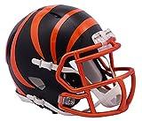 Riddell NFL Cincinnati Bengals Alternate Blaze Speed Mini Helmet
