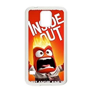 Samsung Galaxy S5 Phone Case Inside Out