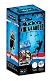 Slackers NinjaLine Rope Ladder, Blue, 8'