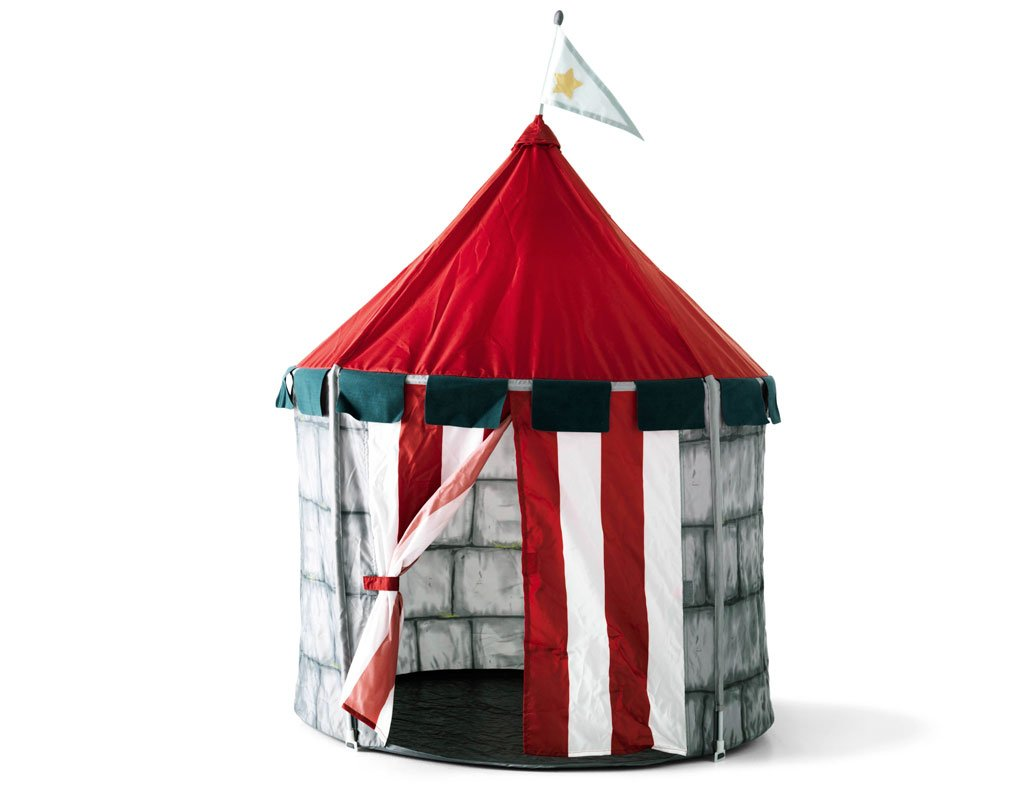 sc 1 st  Amazon.ca & Ikea Beboelig Castle Play Tent by Ikea Toys u0026 Games - Amazon Canada
