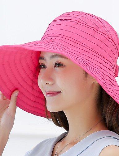 Sunscreen Sports GSM Summer KHAKI Caps Biking 's Pure Hat FoldableMountain Beach Baseball Color Women Cap Empty ONESIZE xxq1wIvSC