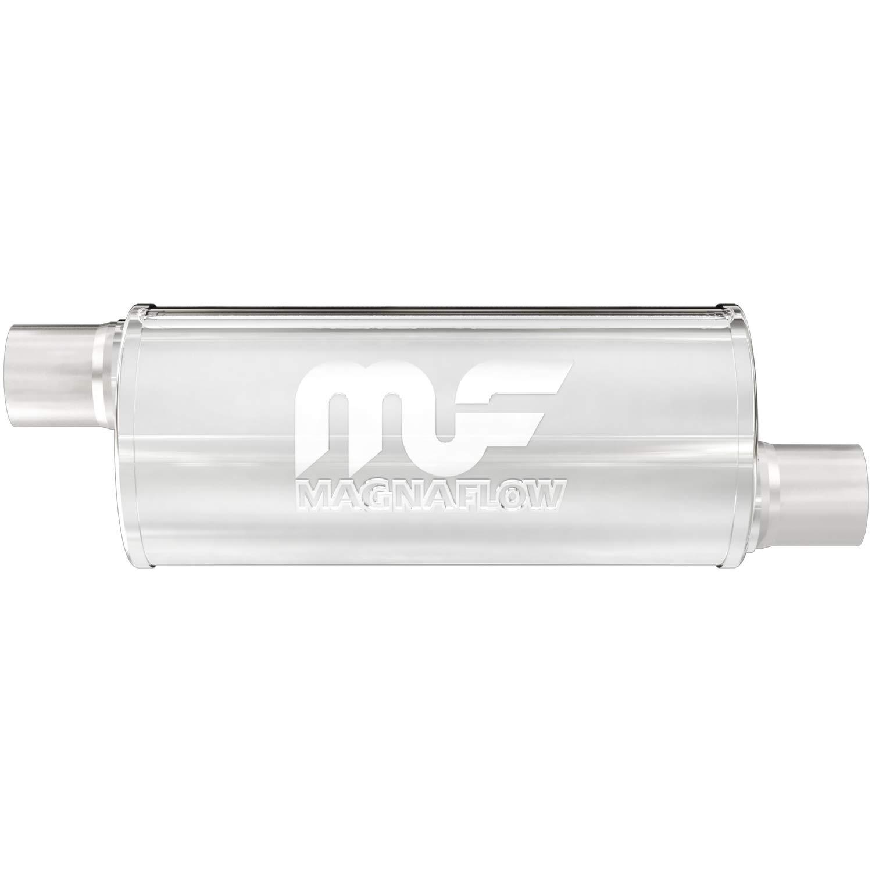 MagnaFlow 12635 Exhaust Muffler