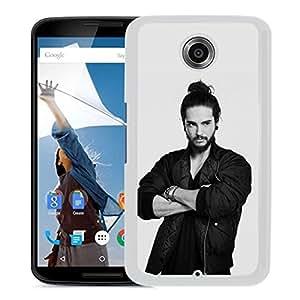 New Custom Designed Cover Case For Google Nexus 6 With Hd Tokio Hotel German Pop Rock Band Music Celebrity (2) Phone Case