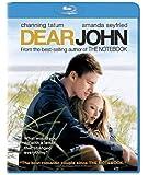 Dear John [Blu-ray] [Reino Unido]