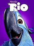 DVD : Rio