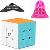 Qiyi Warrior W 3x3 Speed Cube Magic Cube Puzzle Toys Stickerless