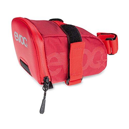 Evoc Saddle Bag Tour Red/Ruby, 1l