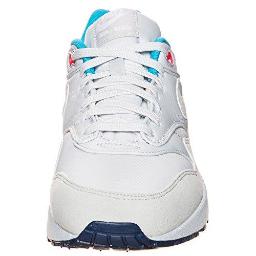 Nike 579920 - Zapatillas de running para hombre Silver/White