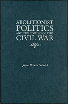 holy warriors abolitionists and american slavery Holy warriors : the abolitionists and american slavery by stewart, james brewer publication date 1976 topics antislavery movements publisher new york : hill and wang.