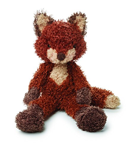 (Bunnies By The Bay Foxy Plush Toy)