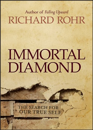 Immortal Diamond: The Search for Our True Self (The Meaning Of Life The Universe And Everything)