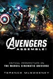 Avengers Assemble!: Critical Perspectives on the Marvel Cinematic Universe