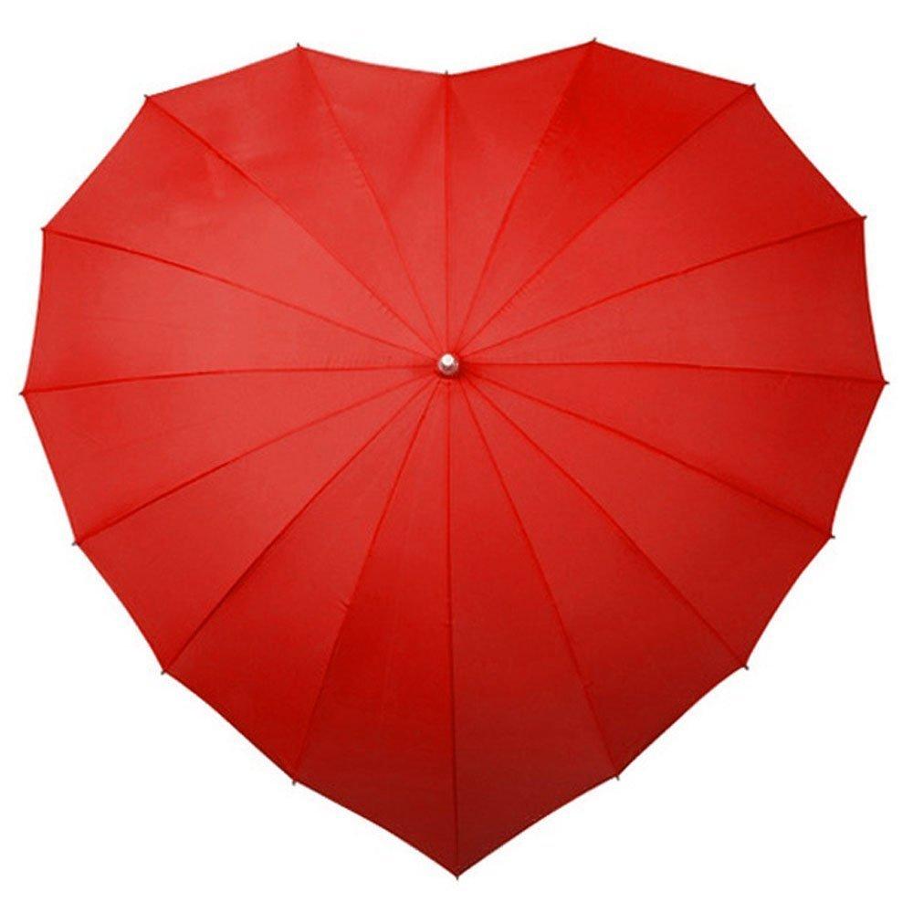 Heart Shape Umbrella by CRAZE