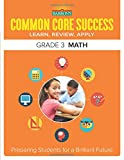 img - for Barron's Common Core Success Grade 3 Math: Preparing Students for a Brilliant Future book / textbook / text book
