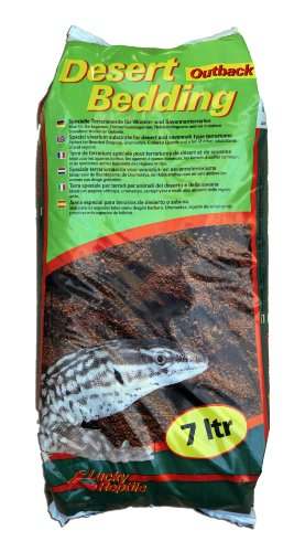 Lucky Reptile DBO-7 Desert Bedding