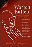 Essays of Warren Buffett, 4th Edition Lessons for Investors and Managers