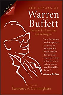 Amazon com the essays of warren buffett lessons for corporate