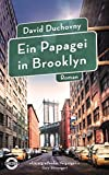 Ein Papagei in Brooklyn: Roman (German Edition)