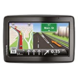 TomTom VIA 1515M 5-Inch Portable Touchscreen Car GPS Navigation Device - Lifetime Map Updates (Certified Refurbished)