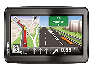tomtom via 1515m 5 inch portable touchscreen. Black Bedroom Furniture Sets. Home Design Ideas