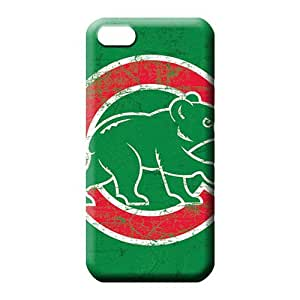 iphone 6 normal Brand forever phone Hard Cases With Fashion Design phone cover skin chicago cubs mlb baseball