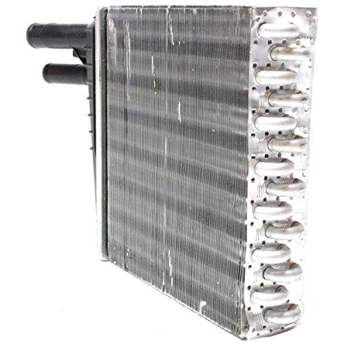 - Diften 615-A0738-X01 - New Heater Core Jeep Wrangler 2002-2006