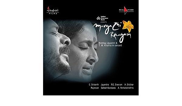 Mayatitia - Mayamalavagowla - Rupakam by T  M  Krishna