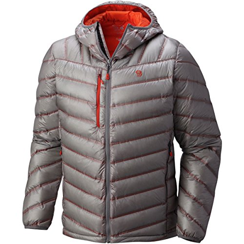Mountain Hardwear Mens Ghost - 9