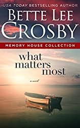 What Matters Most: Memory House Collection