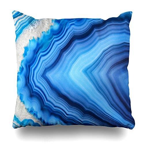 AlliuCoo Throw Pillow Covers Square Size 20