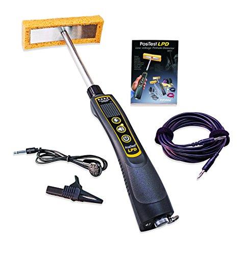 DeFelsko PosiTest LPD Low-Voltage Pinhole Detector, Basic Kit