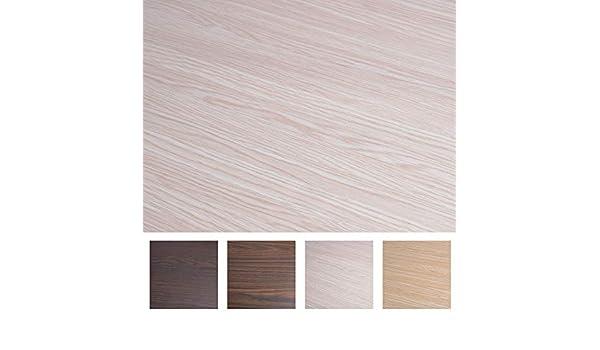 despegar y pegar f/ácil Madera Contacto papel tapiz autoadhesivo estante caj/ón Liner Art3d 45 cm x 200 cm papel de contacto decorativo encimeras resistente al agua