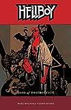 Hellboy, Vol. 1: Seed of Destruction