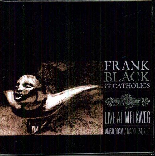 Live at Melkweg by The Bureau Records