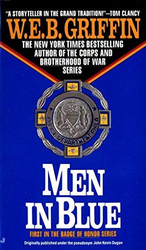 Men in Blue (Badge Of Honor)