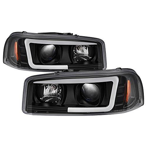 01 yukon denali headlights - 8