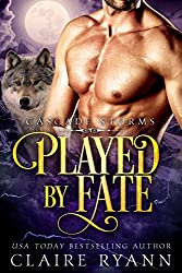 Played by Fate (Cascade Storms Book 3)