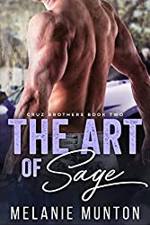 The Art of Sage (Cruz Brothers Book 2)