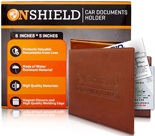 onshield-water-resistant-car-insurance-holder-with-magnetic-closure-paperwork-insurance-card-holder-
