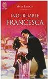 Inoubliable Francesca