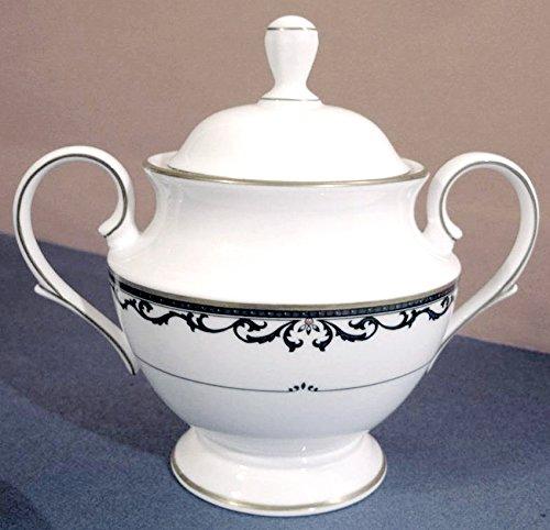 - Lenox Royal Scroll Sugar Bowl