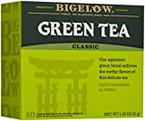 Bigelow Green Tea Bags - 40 ct