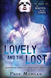 The Lovely and the Lost (The Dispossessed) by Page Morgan (2014-05-13)