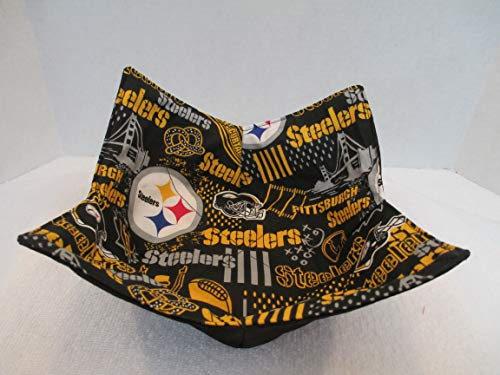 - Pittsburgh Steelers Soup Bowl Pot Holder