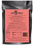 Skinny Cal-O-Berry (TM) Zero Calorie All Natural Strawberry Daiquiri/Margarita Mix, 44 Servings
