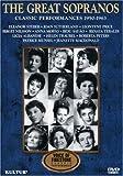 Voices of Firestone: Great Sopranos [DVD] [Import]