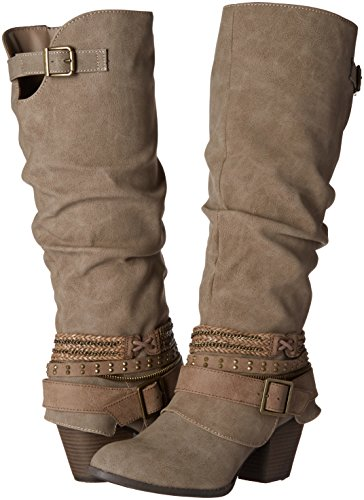 Jellypop Women's Manuela Slouch Boot Photo #8
